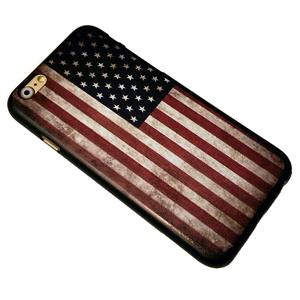 iPhone 6+ skal med USA flagga för 5,5 tum iPhone