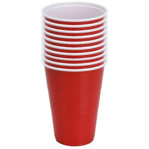 Stora Red Cups, 480 ml