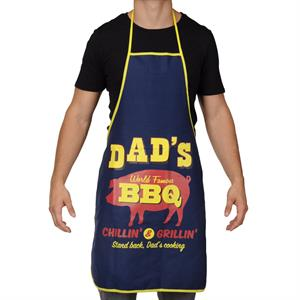 Förkläde, Dad's Barbeque